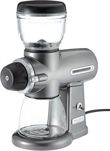 Macina caff macinacaffe kitchenaid for Pentole kitchenaid